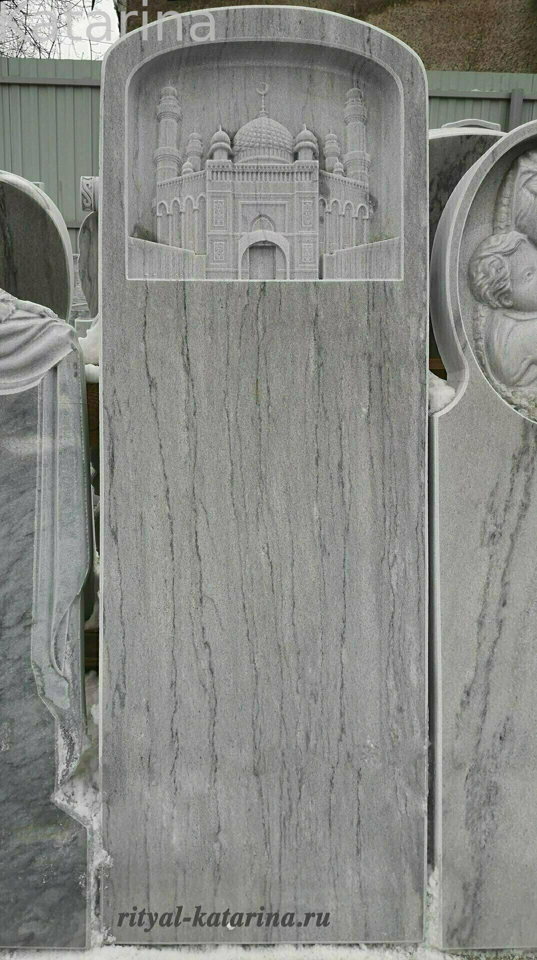 Уральский Мрамор, изготовление памятников и надгробий, Зелёная ул ... | 1920x1074